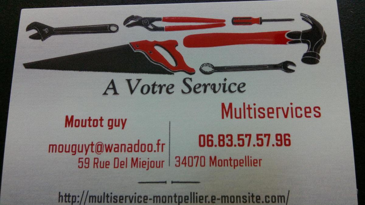 Multiservices Montpellier Travaux Generaux Services